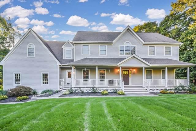 2 Lyons Farm Court, Brewster, NY 10509 (MLS #5057325) :: Mark Boyland Real Estate Team