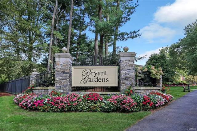 6 Bryant Crescent 1A, White Plains, NY 10605 (MLS #5057550) :: Mark Boyland Real Estate Team