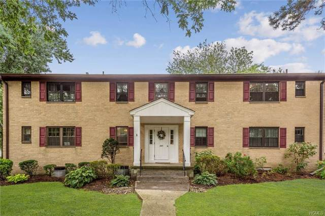 444 Somerset Drive M, Pearl River, NY 10965 (MLS #5057559) :: William Raveis Legends Realty Group