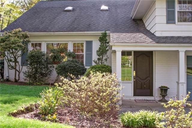 19 Rose Lane, Chappaqua, NY 10514 (MLS #5057606) :: Mark Boyland Real Estate Team