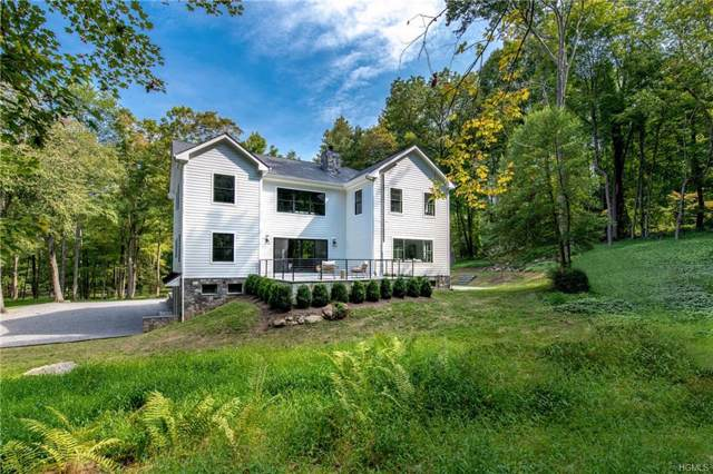 306 Croton Lake Road, Katonah, NY 10536 (MLS #5057610) :: William Raveis Baer & McIntosh