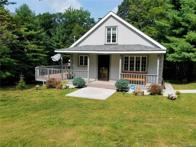 1086 County Route 56, Mountain Dale, NY 12763 (MLS #5057721) :: Mark Boyland Real Estate Team