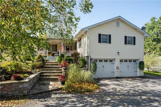 38 Craigville Road, Goshen, NY 10924 (MLS #5057869) :: William Raveis Baer & McIntosh