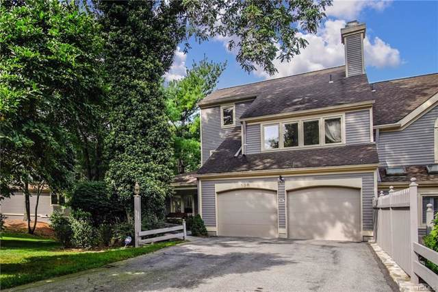 136 Boulder Ridge Road, Scarsdale, NY 10583 (MLS #5058646) :: William Raveis Legends Realty Group
