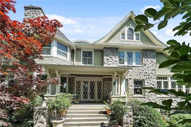 328 Cliff Avenue, Pelham, NY 10803 (MLS #5058650) :: William Raveis Legends Realty Group