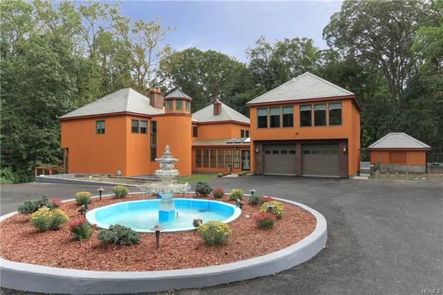 101 S Manor Drive, White Plains, NY 10603 (MLS #5058712) :: William Raveis Baer & McIntosh
