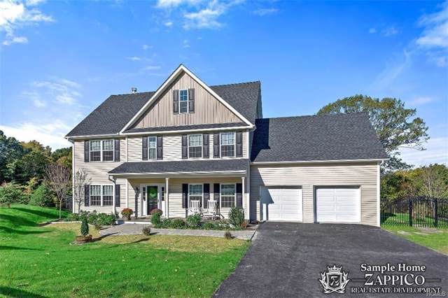 2468 Orchard View Court, Yorktown Heights, NY 10598 (MLS #5058714) :: William Raveis Legends Realty Group