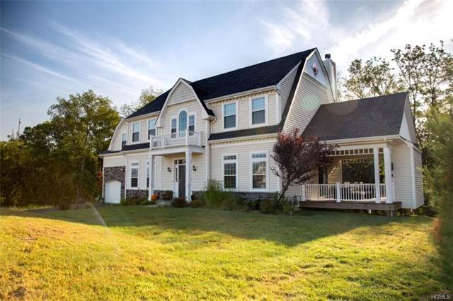 2477 Orchard View Court, Yorktown Heights, NY 10598 (MLS #5058726) :: William Raveis Legends Realty Group