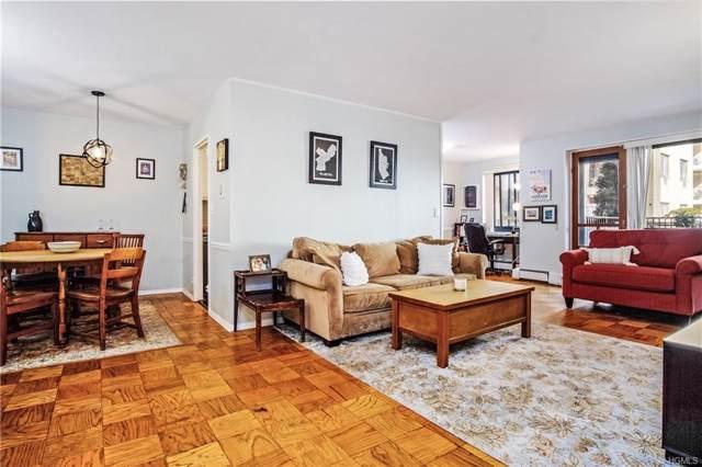 100 E Hartsdale Avenue Tbe, Hartsdale, NY 10530 (MLS #5058752) :: William Raveis Baer & McIntosh