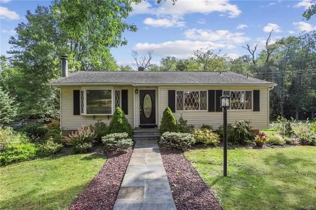 192 Weskora Road, Yorktown Heights, NY 10598 (MLS #5058792) :: Mark Boyland Real Estate Team