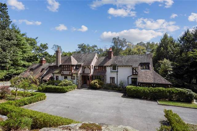 787 Old Sleepy Hollow Rd, Briarcliff Manor, NY 10510 (MLS #5058847) :: Mark Boyland Real Estate Team