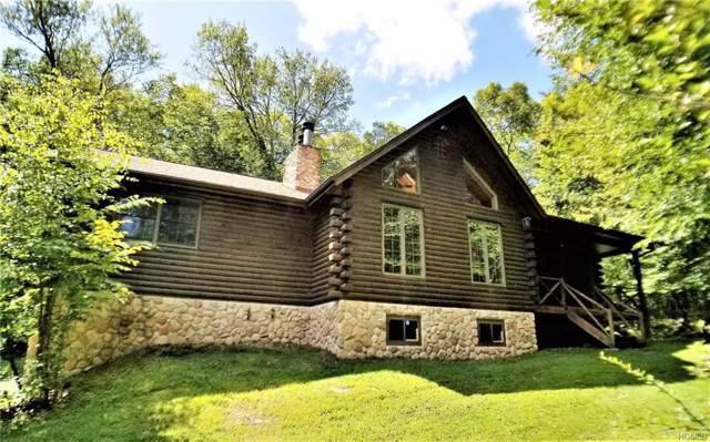104 Roslyn Ridge Road, Mongaup Valley, NY 12762 (MLS #5058878) :: William Raveis Legends Realty Group