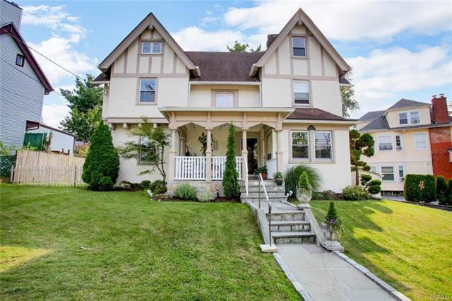 119 Meadow Lane, New Rochelle, NY 10805 (MLS #5058888) :: William Raveis Legends Realty Group