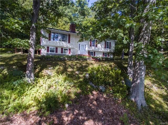 14 Lower Lakeshore Drive, Katonah, NY 10536 (MLS #5059152) :: Mark Seiden Real Estate Team