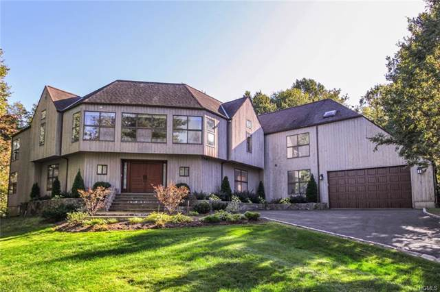 30 Harrows Lane, Purchase, NY 10577 (MLS #5059373) :: William Raveis Baer & McIntosh