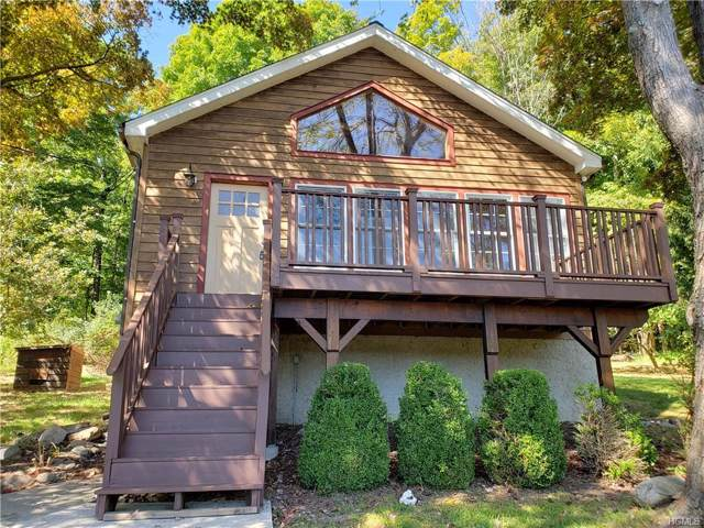 63 W Shore Drive, Putnam Valley, NY 10579 (MLS #5059998) :: Mark Boyland Real Estate Team