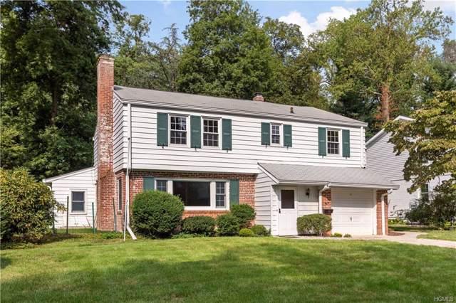 47 Crest Drive, Tarrytown, NY 10591 (MLS #5060039) :: Mark Seiden Real Estate Team