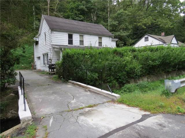 50 Reservoir Avenue, Port Jervis, NY 12771 (MLS #5060103) :: William Raveis Legends Realty Group