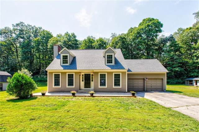 4 Holiday Point Road, Call Listing Agent, CT 06784 (MLS #5060144) :: Marciano Team at Keller Williams NY Realty