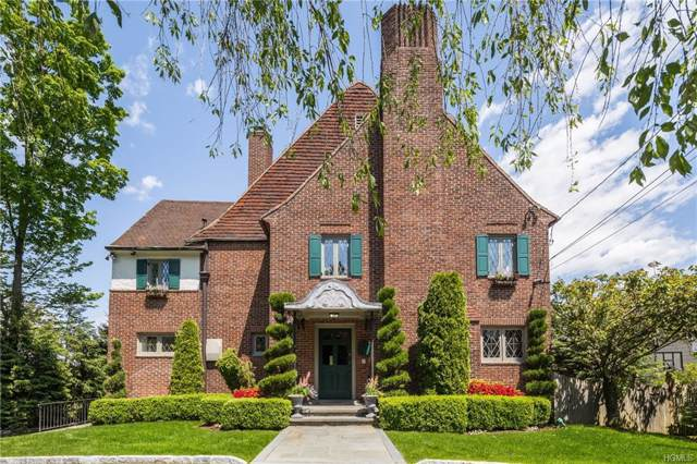 361 New Rochelle Road, Bronxville, NY 10708 (MLS #5060156) :: William Raveis Legends Realty Group