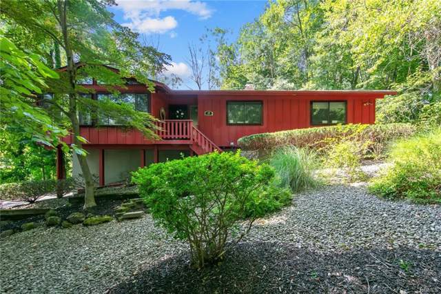 19 Lomond Avenue, Chestnut Ridge, NY 10977 (MLS #5060200) :: William Raveis Baer & McIntosh