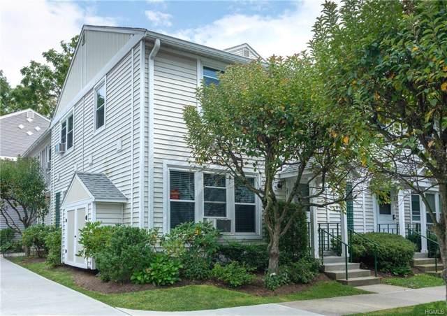27 Livingston Manor #27, Dobbs Ferry, NY 10522 (MLS #5060204) :: The McGovern Caplicki Team