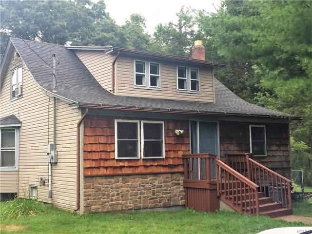 9 Glen Wild Road, Rock Hill, NY 12775 (MLS #5060230) :: Mark Boyland Real Estate Team