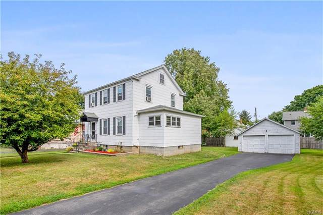 46 Vine Street, Beacon, NY 12508 (MLS #5060296) :: William Raveis Legends Realty Group