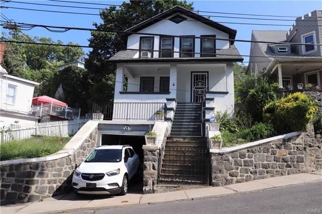 3 Prospect Drive, Yonkers, NY 10705 (MLS #5060362) :: William Raveis Baer & McIntosh