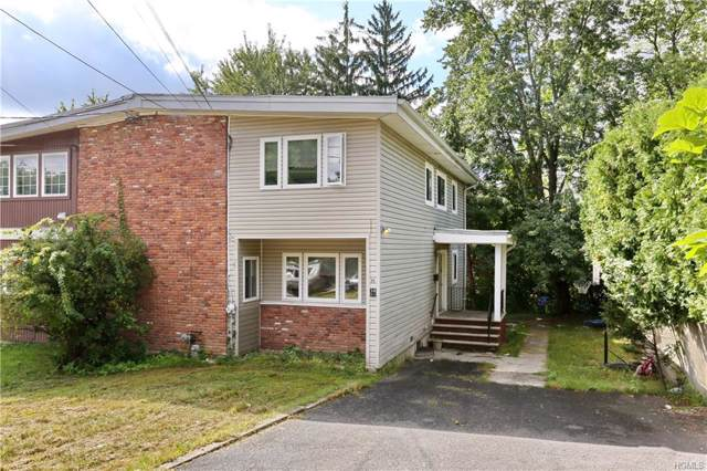 30 Jacaruso Drive, Spring Valley, NY 10977 (MLS #5060418) :: William Raveis Legends Realty Group