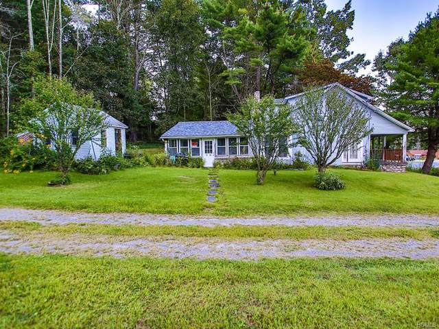 2931 State Route 209, Wurtsboro, NY 12790 (MLS #5060491) :: Shares of New York