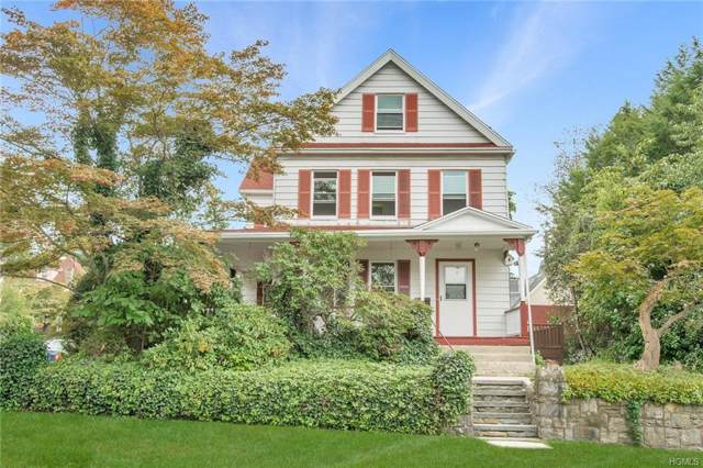 60 Lee Avenue, Scarsdale, NY 10583 (MLS #5060494) :: Shares of New York