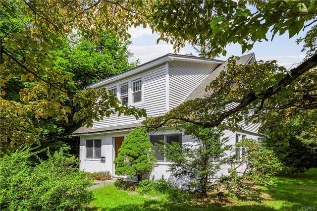 217 St Marks Place, Mount Kisco, NY 10549 (MLS #5060544) :: William Raveis Legends Realty Group