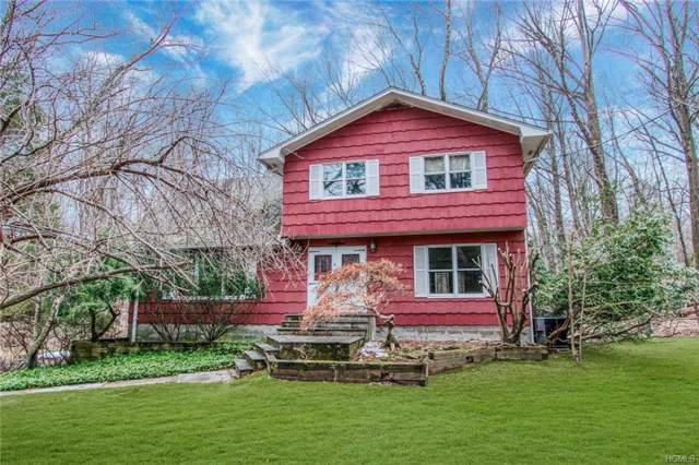 5 River Rise Road, New City, NY 10956 (MLS #5060558) :: RE/MAX RoNIN