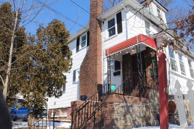 422 5th Avenue, New Rochelle, NY 10801 (MLS #5060613) :: William Raveis Legends Realty Group