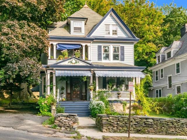 30 Odell Avenue, Yonkers, NY 10701 (MLS #5060665) :: William Raveis Baer & McIntosh