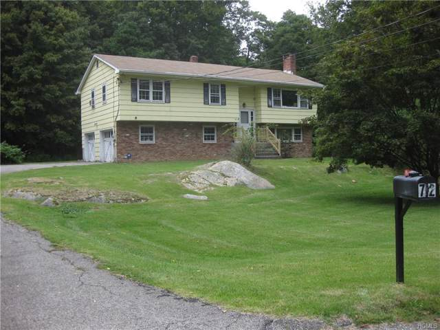 72 Tiger Trail, Carmel, NY 10512 (MLS #5060866) :: William Raveis Legends Realty Group