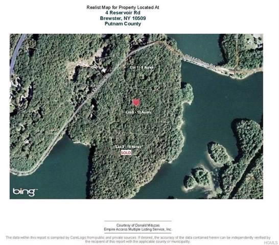 2 Reservoir Ridge Road, Brewster, NY 10509 (MLS #5060952) :: Mark Boyland Real Estate Team