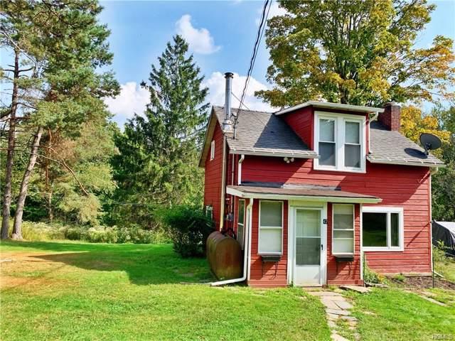 47 St Josephs Hill Road, Forestburgh, NY 12777 (MLS #5061497) :: Mark Boyland Real Estate Team