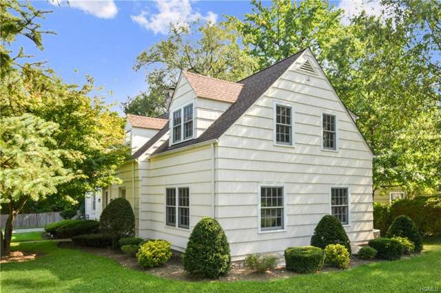 640 Forest Avenue, Mamaroneck, NY 10543 (MLS #5061551) :: Shares of New York