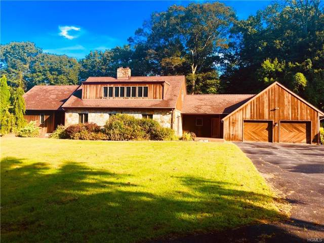 1241 Underhill Avenue, Yorktown Heights, NY 10598 (MLS #5061557) :: William Raveis Legends Realty Group