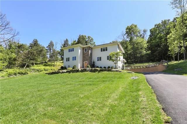510 Van Wyck Lake Road, Hopewell Junction, NY 12533 (MLS #5061683) :: William Raveis Legends Realty Group