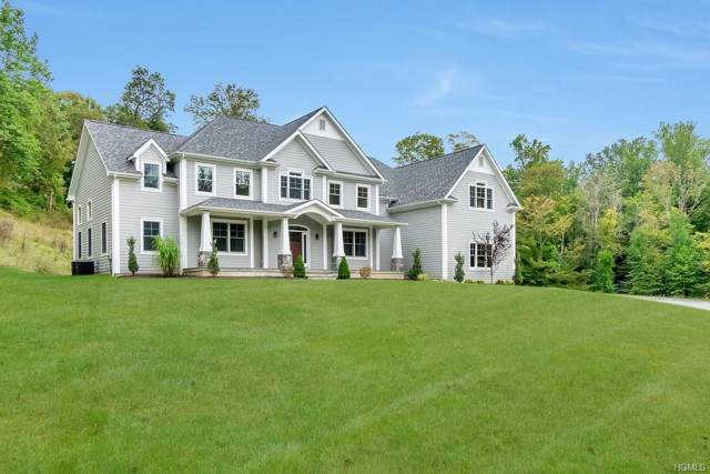 2 Bouton Road, South Salem, NY 10590 (MLS #5061703) :: Mark Boyland Real Estate Team
