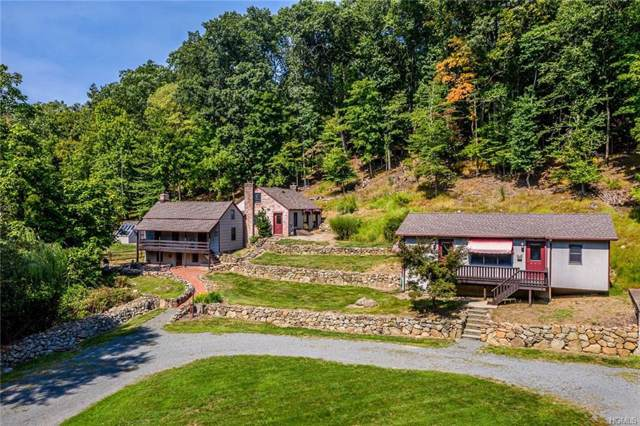 689 S Mountain Road, New City, NY 10956 (MLS #5061740) :: William Raveis Legends Realty Group