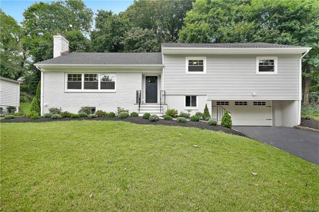 1181 Pinebrook Boulevard, New Rochelle, NY 10804 (MLS #5061745) :: William Raveis Legends Realty Group