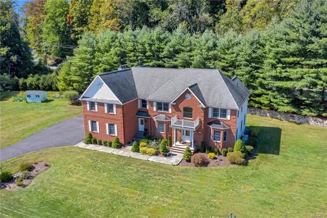 2 Todd Lane, Somers, NY 10589 (MLS #5061759) :: Mark Seiden Real Estate Team