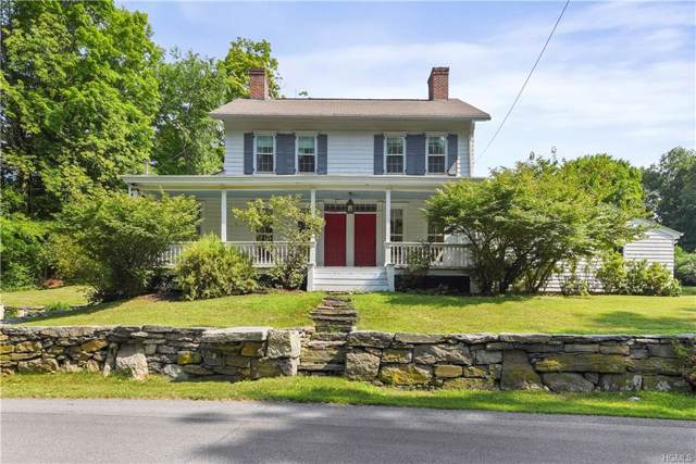 55 Chapel Road, Lewisboro, NY 10597 (MLS #H5061808) :: Mark Boyland Real Estate Team