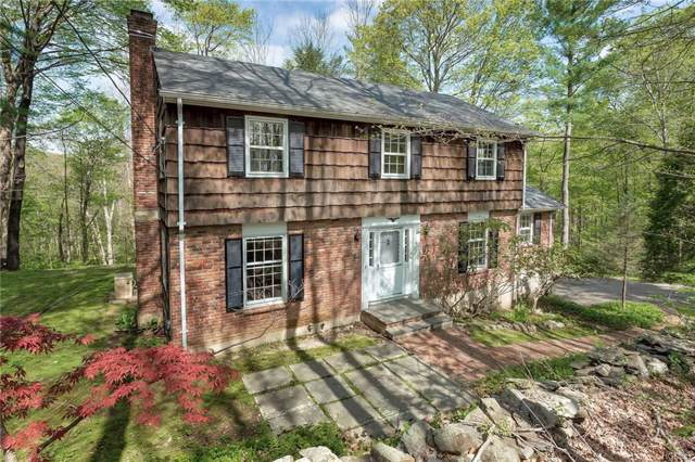 20 Boutonville Road, South Salem, NY 10590 (MLS #5061816) :: William Raveis Legends Realty Group