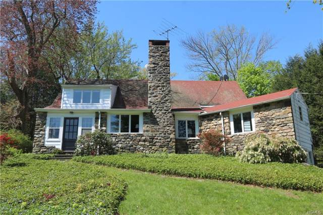 20 Bouton Street, South Salem, NY 10590 (MLS #5061885) :: William Raveis Legends Realty Group