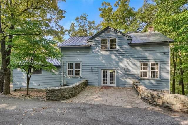 7 Partridge Road, Cornwall On Hudson, NY 12520 (MLS #5061938) :: William Raveis Baer & McIntosh